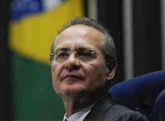Procuradoria apura se saques feitos por Renan Calheiros são frutos de propina
