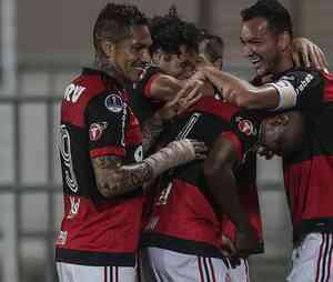 Sul-Americana: Corinthians e Ponte são eliminados e Flamengo cresce em mata-mata