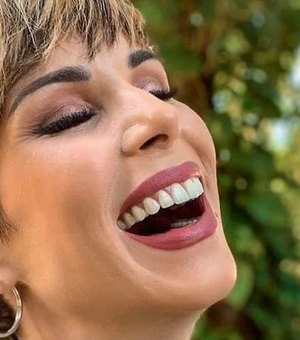 Ana Furtado fala sobre os cinco anos do É de Casa