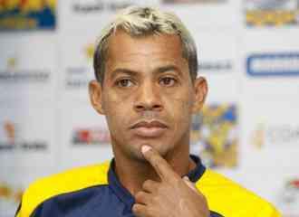 Criticado por Inter-SC e empresário, Campinense fica sem Marcelinho PB