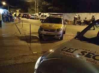 Lei Seca prende um e autua cinco condutores por embriaguez ao volante