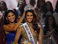 Francesa é eleita Miss Universo 2016; Miss Brasil fica entre as 13 classificadas