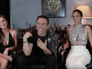 """Marina Ruy Barbosa e Bruna Marquezine confessam que já dividiram """"crush"""""""