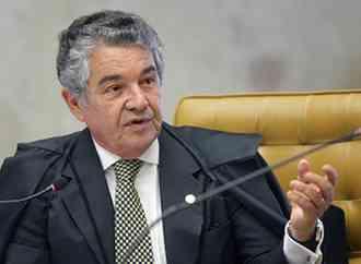 STF decide que afastamento de parlamentar precisa de aval do Congresso