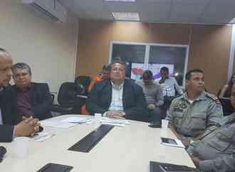 Operação integrada desarticula grupo acusado de roubar cargas nas BRs de Alagoas
