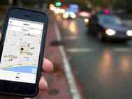 Justiça proíbe Arsal e SMTT de multar motoristas de Uber em Rio Largo