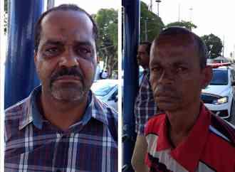 Bandidos fardados assaltam passageiros de transporte coletivo no Agreste