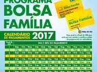 Pagamento do Bolsa Família em Maceió segue até o dia 30