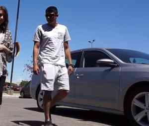Youtuber mata namorado com tiro após tentativa de vídeo que deu errado
