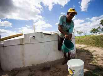 Pequenos produtores rurais vão receber sementes do Estado e garantir safra no Alto Sertão