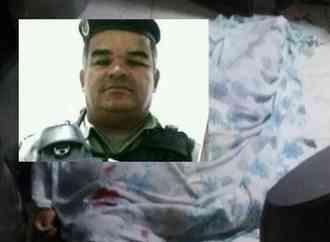 Sargento da PM é baleado na porta de casa e morre ao dar entrada em pronto-socorro