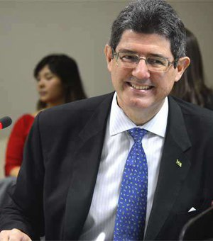Joaquim Levy será o presidente do BNDES