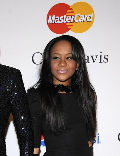 Morre aos 22 anos Bobbi Kristina Brown, filha de Whitney Houston