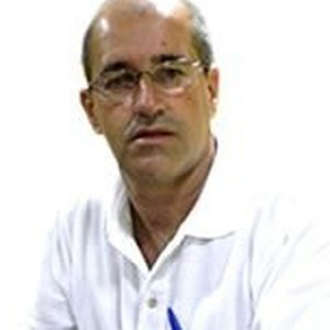 Claudio Barbosa