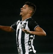 CSA perde do Botafogo e permanece no Z4