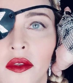 Eterna Rainha do Pop, Madonna completa 62 anos neste domingo (16)