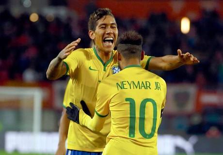Brasil e Bélgica buscam vaga na semifinal  França encara o Uruguai ... d4135a88377a8