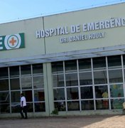 Hospital do Agreste e Fórum de Arapiraca discutem combate à violência sexual